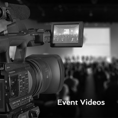Affordable Event Video Production | MK Video Production Toronto